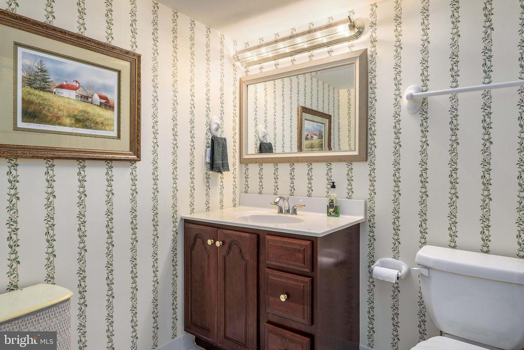 5th Full Bathroom - Lower Level - 35190 DORNOCH CT, ROUND HILL