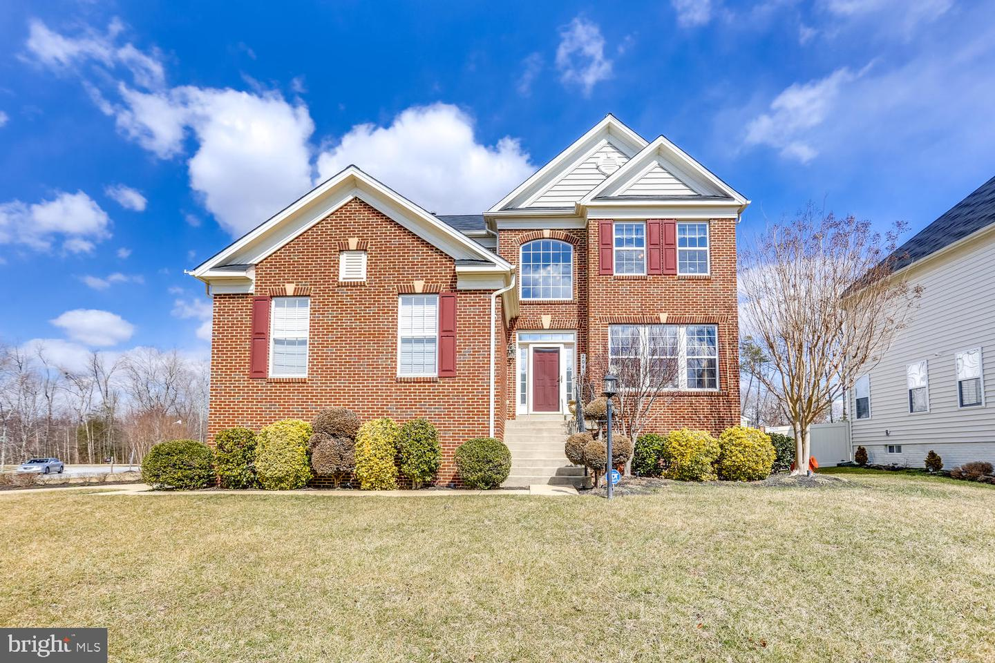 Photo of home for sale at 2043 Hapsburg Court, Waldorf MD