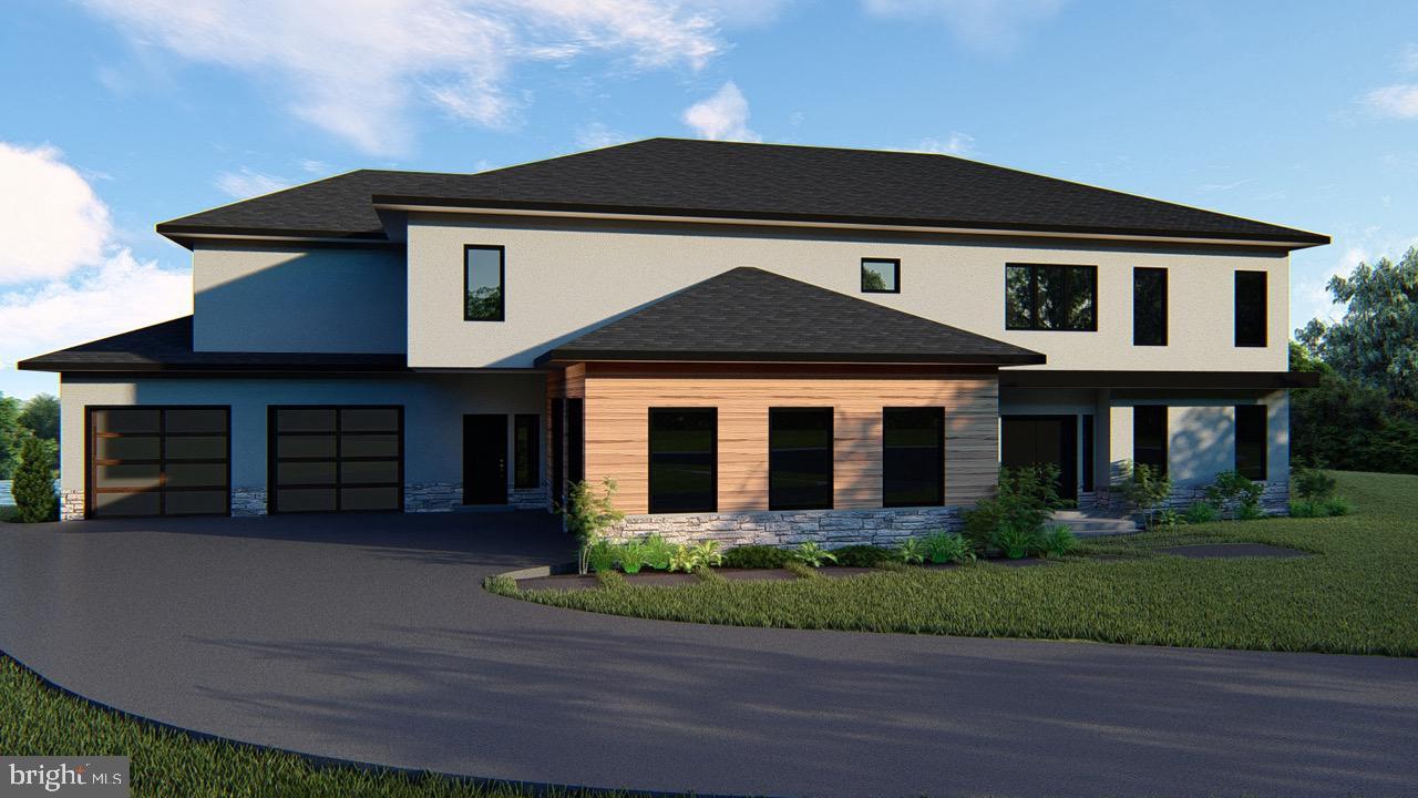 Single Family Homes για την Πώληση στο Centreville, Βιρτζινια 20121 Ηνωμένες Πολιτείες