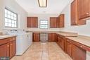 Laundry room/accessory kitchen - 5580 BROADMOOR TER N, IJAMSVILLE