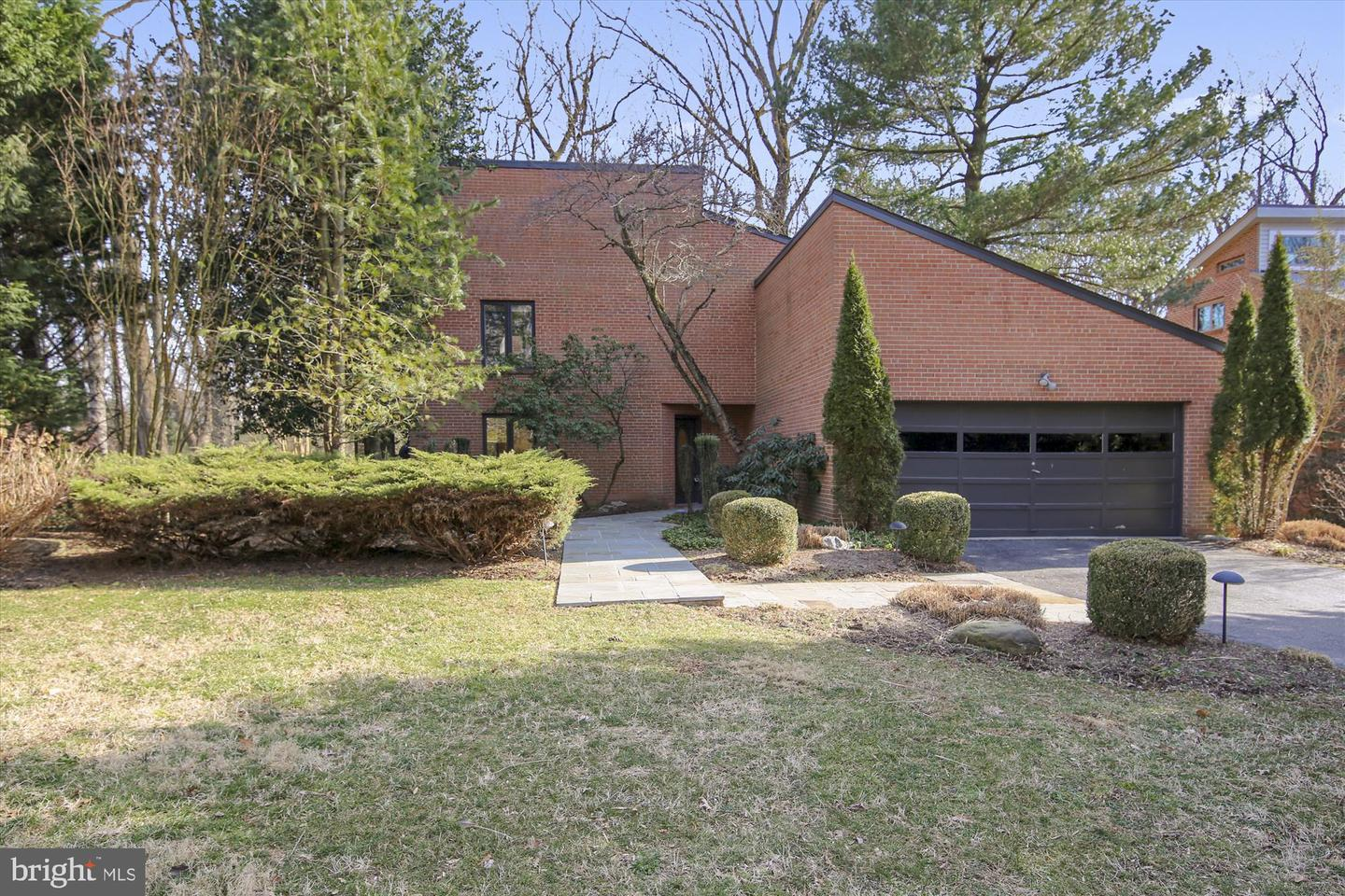 7212 GRUBBY THICKET WAY, BETHESDA, Maryland