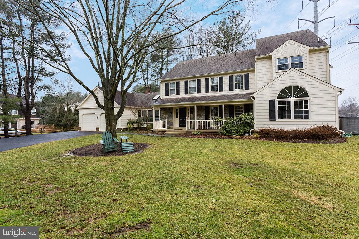 9229 BENTRIDGE AVENUE, POTOMAC, Maryland