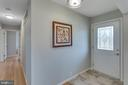 Freshly painted and updated lighting. - 6808 HACKBERRY ST, SPRINGFIELD