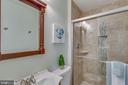 Updated master bath - 6808 HACKBERRY ST, SPRINGFIELD