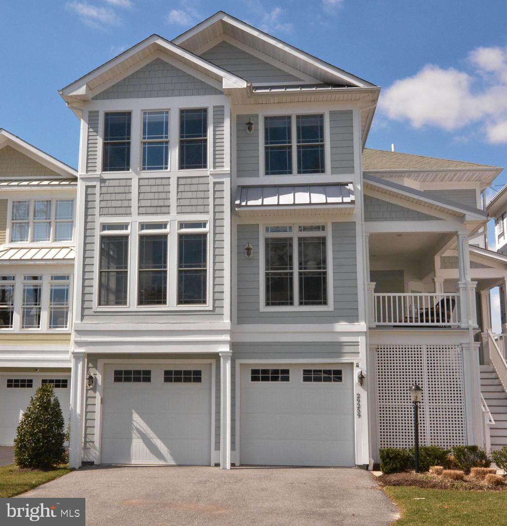Enfamiljshus för Försäljning vid 29259 PARK VIEW DR #2 Dagsboro, Delaware 19939 Förenta staterna