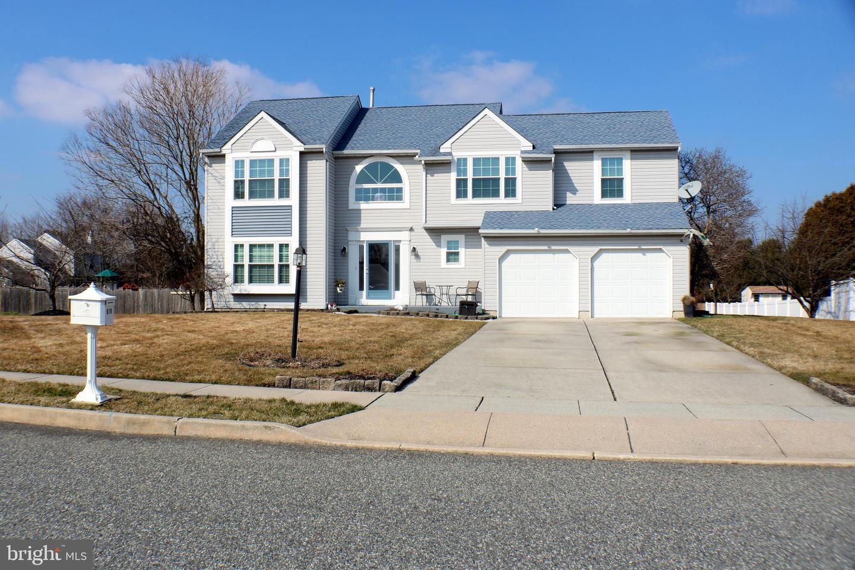 Villa per Vendita alle ore 619 MOORE BLVD Clayton, New Jersey 08312 Stati Uniti