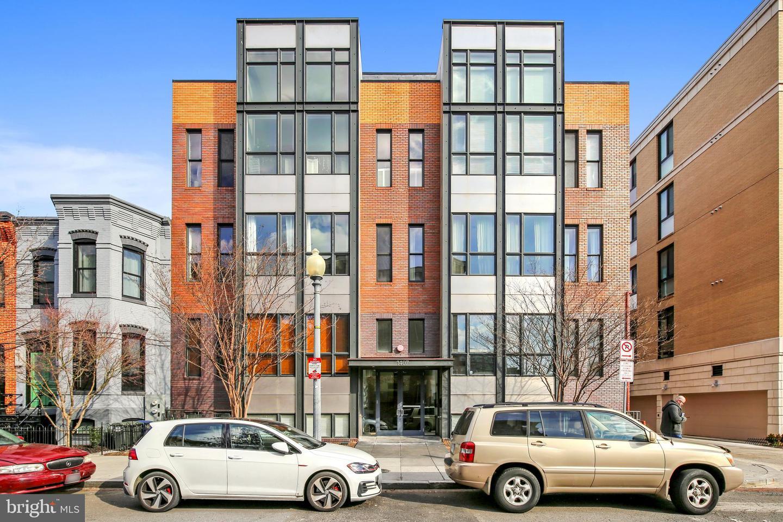 1407 W STREET NW 104, WASHINGTON, District of Columbia