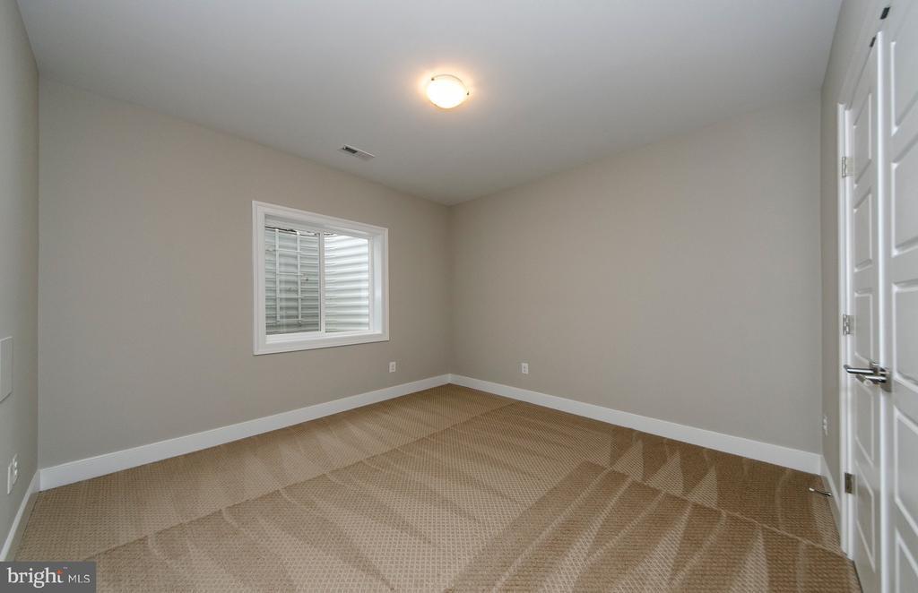 Bedroom 6 (Lower Level) - 7534 LISLE AVE, FALLS CHURCH