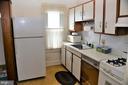 Kitchen - 1205 N QUINCY ST, ARLINGTON