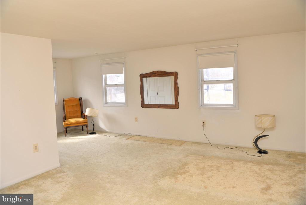 Master Bedroom - 1205 N QUINCY ST, ARLINGTON
