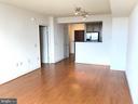 Wood Design Floors Throughout - 11760 SUNRISE VALLEY DR #808, RESTON