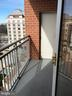 Private Balcony Faces West - 11760 SUNRISE VALLEY DR #808, RESTON