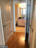 Dual Closets Lead to Well Appointed Bath - 11760 SUNRISE VALLEY DR #808, RESTON
