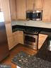It Offers Granite Counters & Stainless Appliance - 11760 SUNRISE VALLEY DR #808, RESTON
