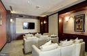Lounge Movie Room - 11760 SUNRISE VALLEY DR #808, RESTON