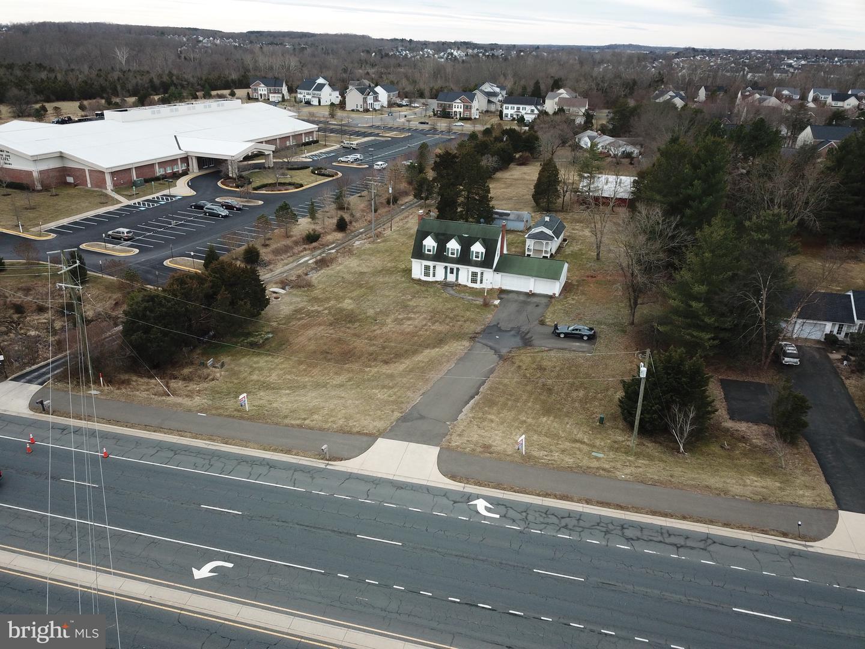 للـ Sale في Bristow, Virginia 20136 United States