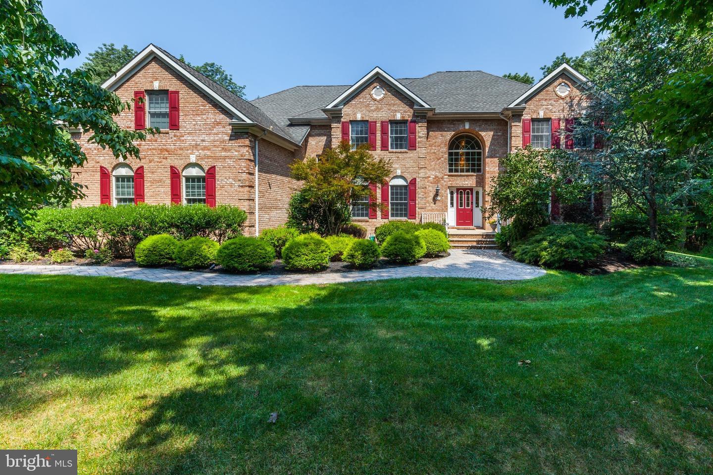 Single Family Home for Sale at 107 WILD AZALEA Lane Skillman, New Jersey 08558 United StatesMunicipality: Montgomery Township