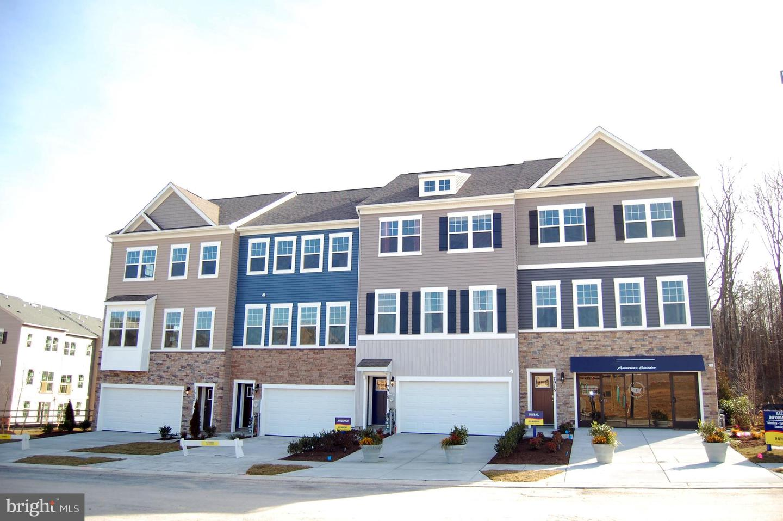 7956 PATTERSON WAY, HANOVER, Maryland