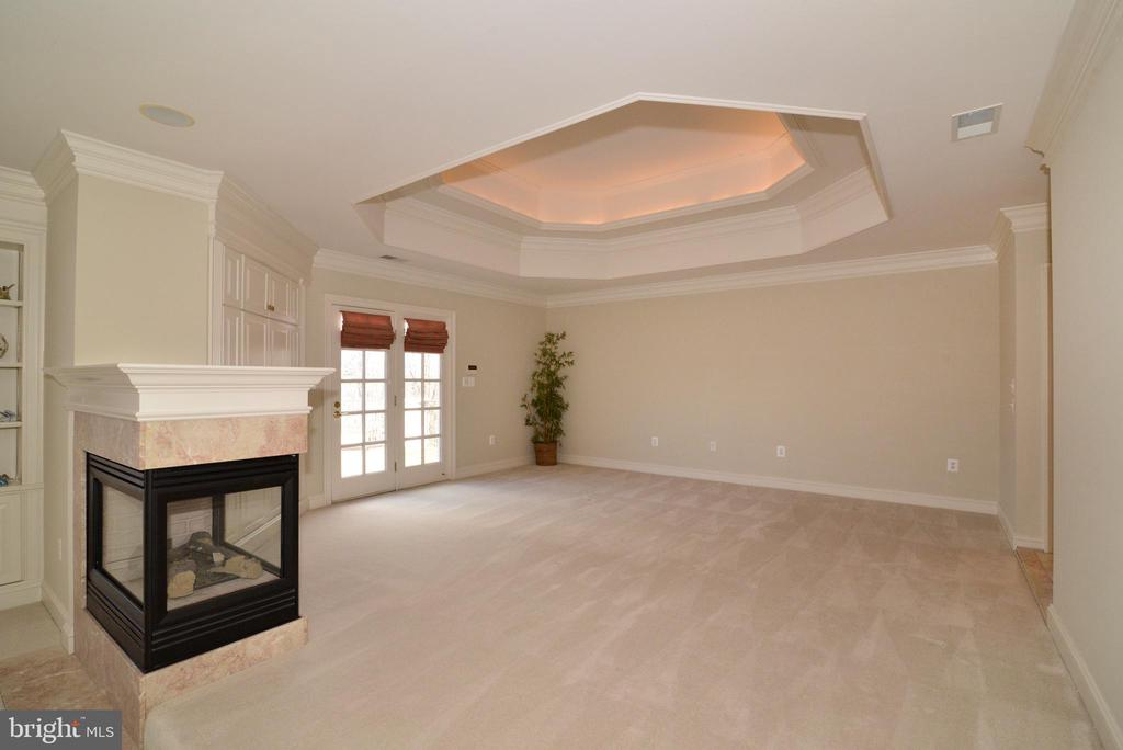 Master Bedroom - 11371 JACKRABBIT CT, POTOMAC FALLS