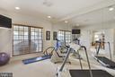 Exercise Room - 11371 JACKRABBIT CT, POTOMAC FALLS