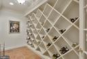 Wine Room - 11371 JACKRABBIT CT, POTOMAC FALLS