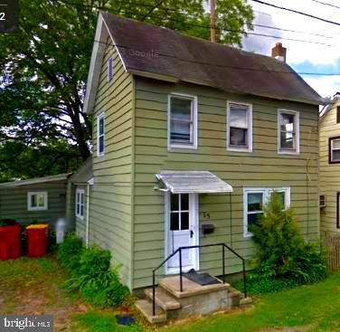 single family homes for Sale at Blades, Delaware 19973 United States