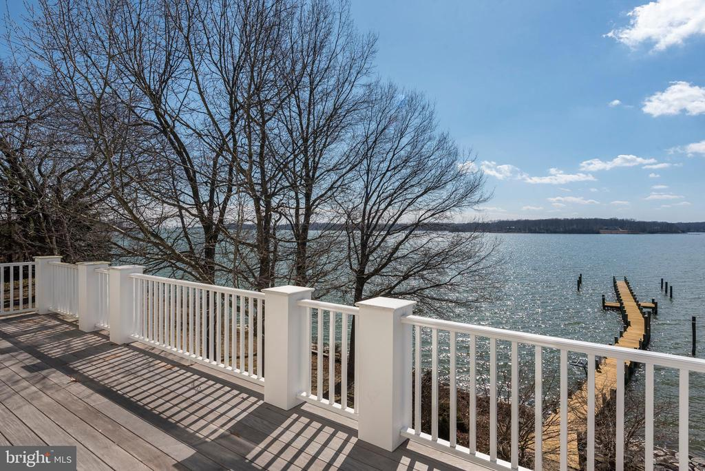South River Water Views - 1002 MELVIN RD, ANNAPOLIS