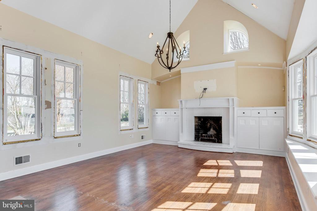 Great Room - 1002 MELVIN RD, ANNAPOLIS