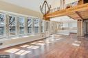 Fantastic Water Views from Main Living Level - 1002 MELVIN RD, ANNAPOLIS