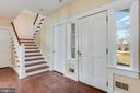 Entry - 1002 MELVIN RD, ANNAPOLIS