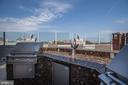 Rooftop Grilling - 1021 N GARFIELD ST #445, ARLINGTON