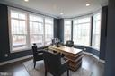 Spacious Home Office/Study - 3005 WEBER PL, OAKTON
