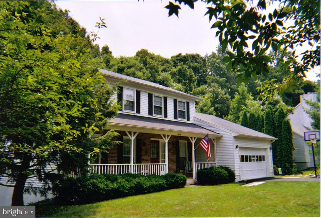 7809  TOWER WOODS DRIVE, West Springfield, Virginia