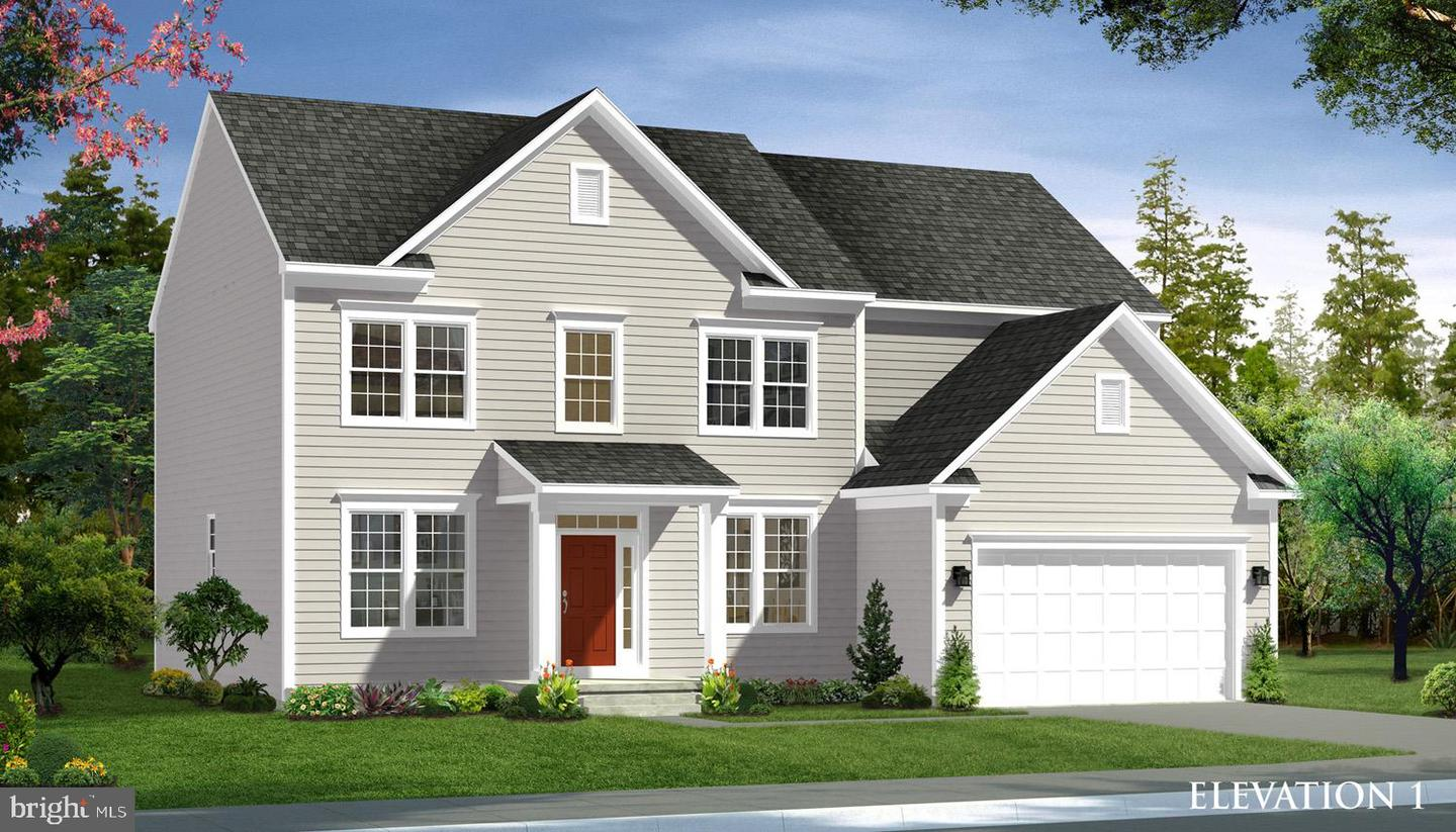 Photo of home for sale at 6519 Langbrooke Court, Bryans Road MD