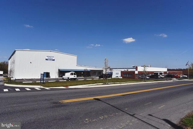 Single Family Homes 용 임대 에 1103 RANCK MILL Road Lancaster, 펜실바니아 17602 미국
