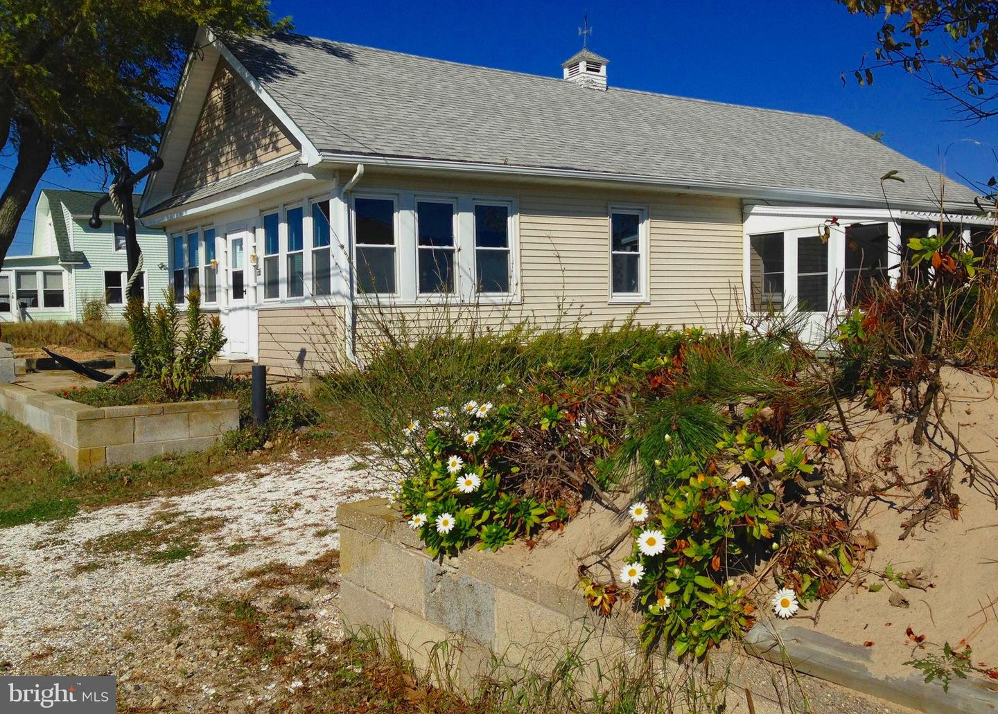Duplex Homes per Vendita alle ore Fortescue, New Jersey 08321 Stati Uniti