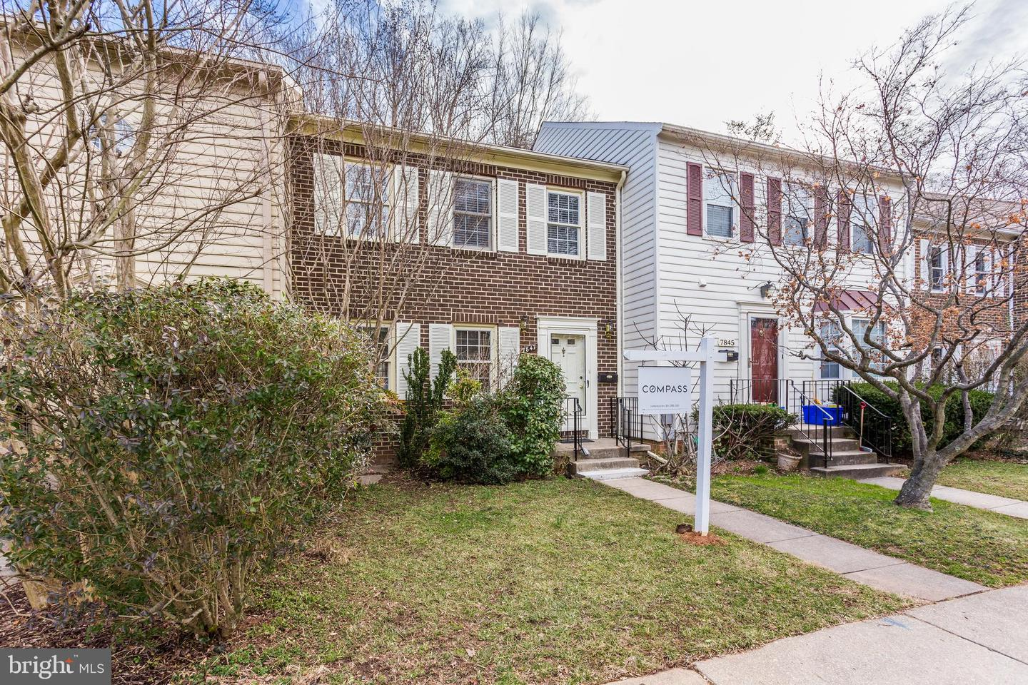 7847 HEATHERTON LANE, POTOMAC, Maryland
