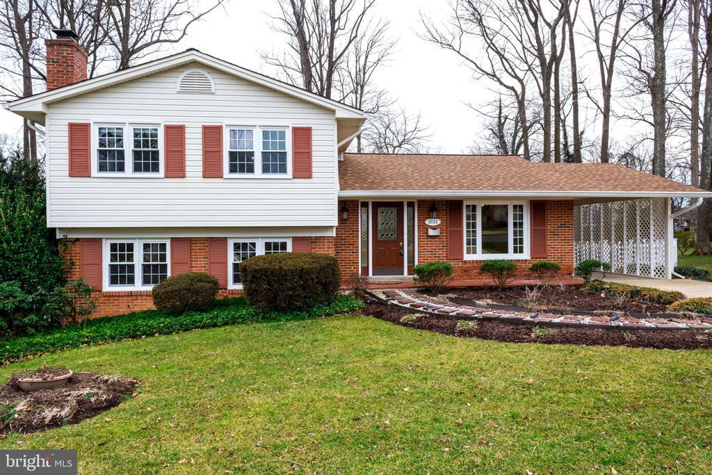8113  GREELEY BOULEVARD, Springfield, Virginia