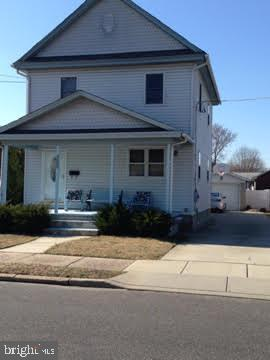 Single Family Home for Rent at Glassboro, New Jersey 08028 United States