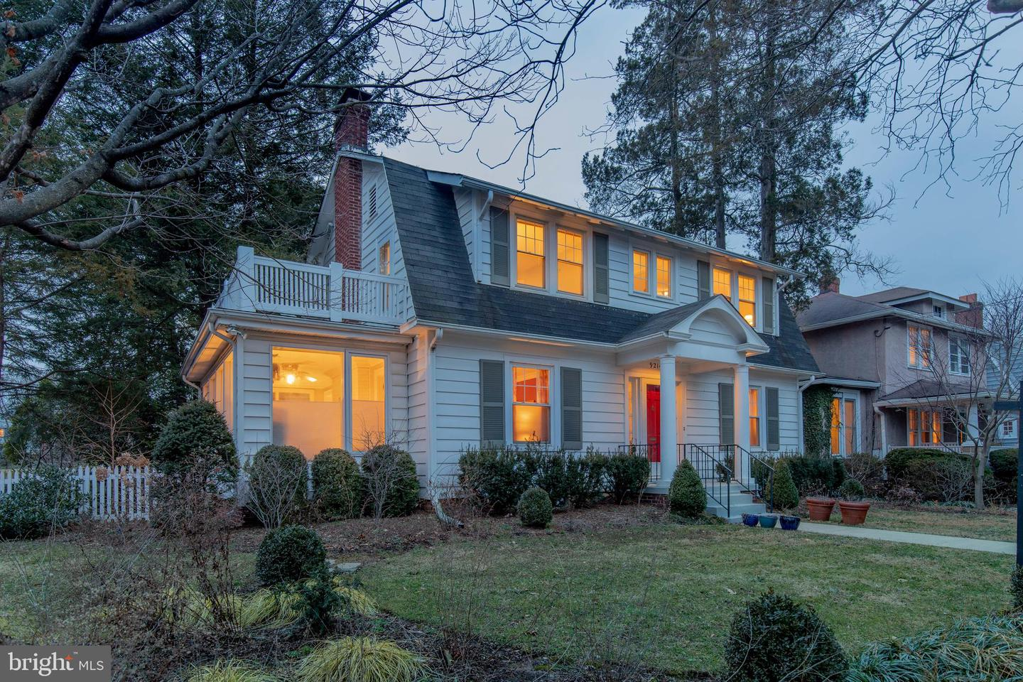 9214 COLUMBIA BOULEVARD, SILVER SPRING, Maryland