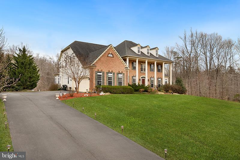 8805  LIBERTY OAKS PLACE, Fauquier County, Virginia