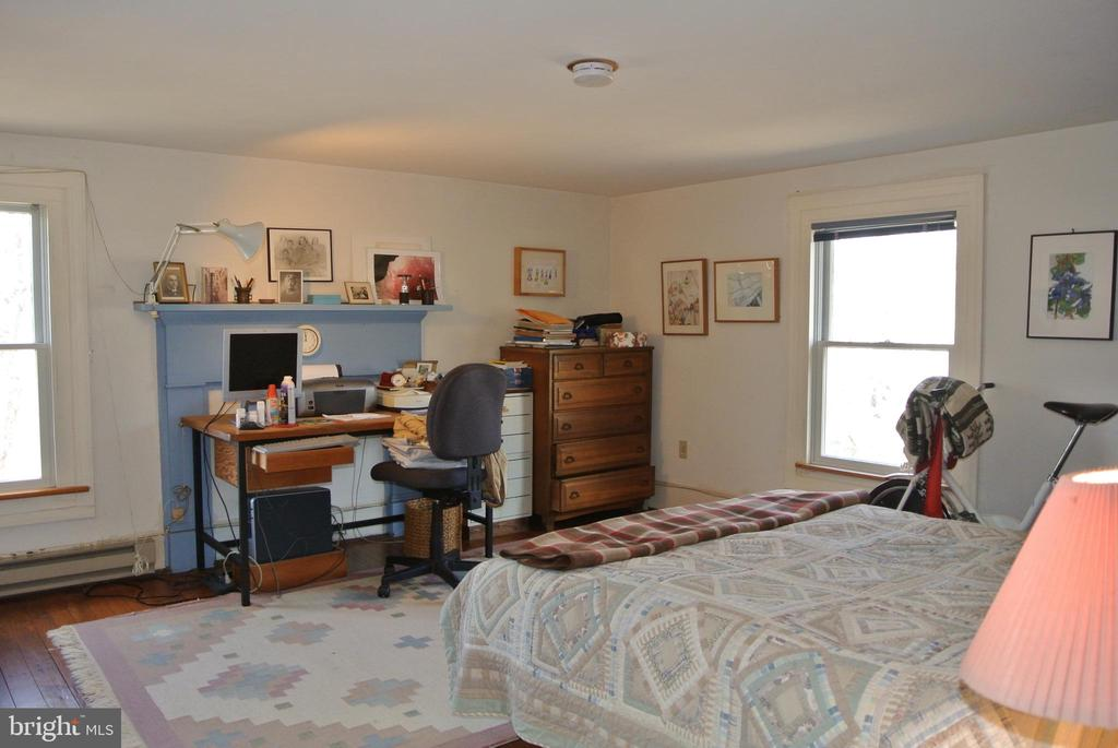 Master Bedroom - 3494 SLATE MILLS RD, SPERRYVILLE