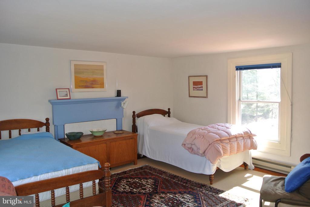 2nd Bedroom - 3494 SLATE MILLS RD, SPERRYVILLE