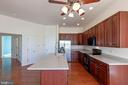 Counter space to spare - 18218 ROCKLAND DR, HAGERSTOWN