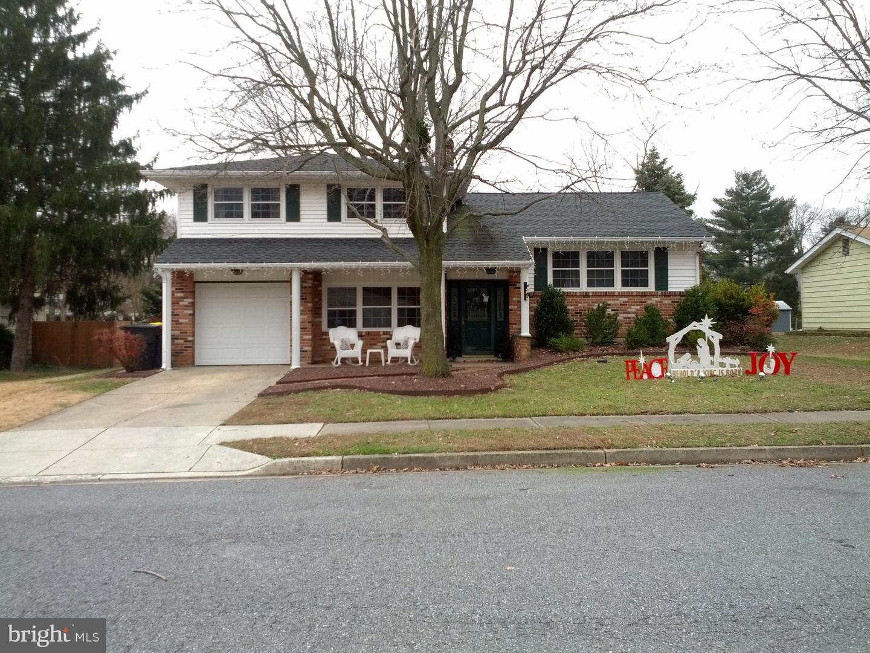 Maison unifamiliale pour l à louer à 1186 OAK Drive Douvres, Delaware 19904 États-UnisDans/Autour: Dover