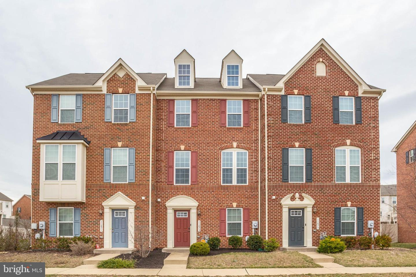 Photo of home for sale at 11873 Saint Linus Drive, Waldorf MD