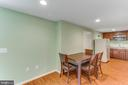Great place for late night snacks? - 4800 JENNICHELLE CT, FAIRFAX
