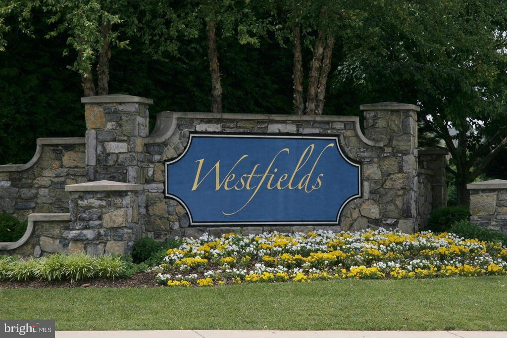 Westfields Community. - 18218 ROCKLAND DR, HAGERSTOWN