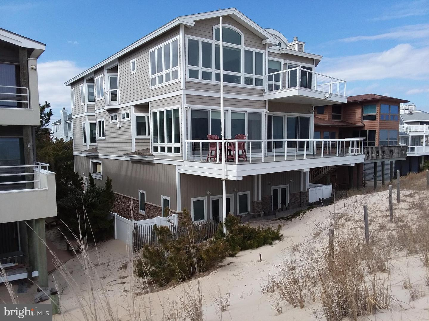 Single Family Home for Sale at Fenwick Island, Delaware 19944 United States