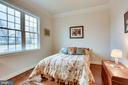 Main Level Bedroom #2 - 21562 GREENGARDEN RD, UPPERVILLE
